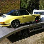 Car Delivery News